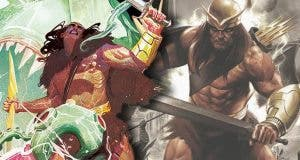 Arkon en Marvel Comics