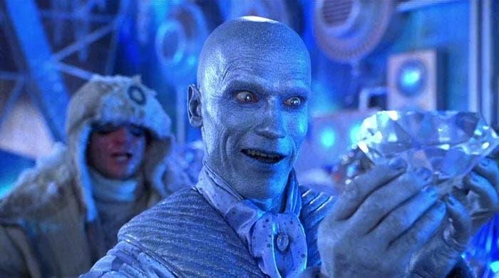 Arnold Schwarzenegger podría volver a interpretar a otro villano en 'The Batman'