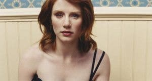 Bryce Dallas Howard quiere ser Hiedra Venenosa tras ver este fan art