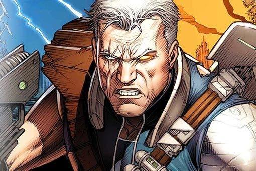 Josh Brolin dará vida a Cable en Deadpool 2