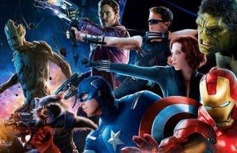 'Guardianes de la Galaxia 3' tendrá lugar tras 'Vengadores: Infinity War'
