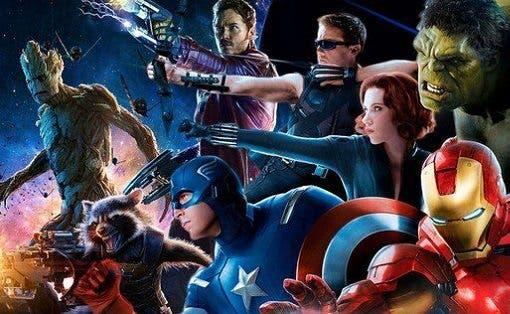 Habrá un buen mix entre el espacio y la Tierra en Vengadores: Infinity War (2018)