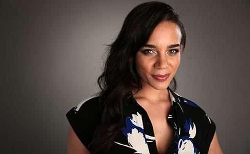 Hannah John-Kamen ficha por el reboot de Tomb Raider