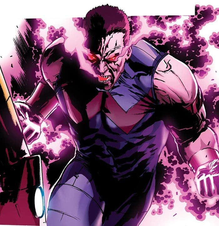 Nathan Fillion es Wonder Man en 'Guardianes de la Galaxia Vol. 2'