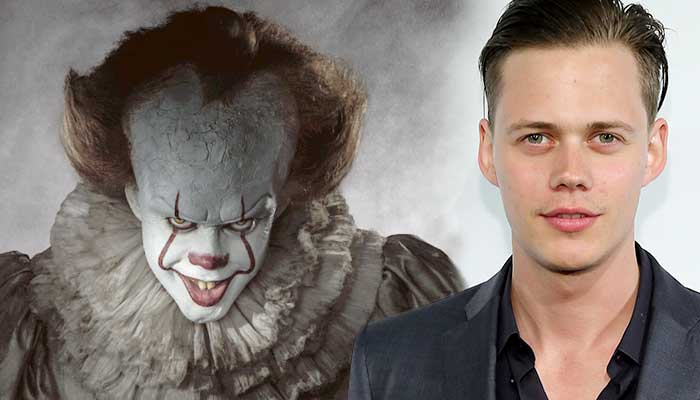 8 cosas sobre Bill Skarsgard el actor que interpreta al payaso de IT