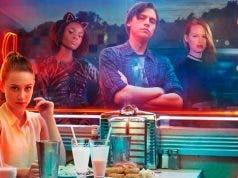 'Riverdale' en '13 Reasons Why'