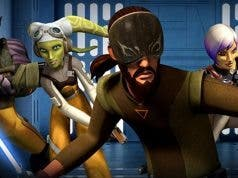 Star Wars Rebels 4