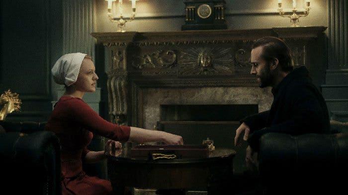 The Handmaid's Tale | Las 8 series más populares y vistas de HBO