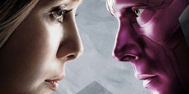 Elizabeth Olsen habla de 'Capitán América: Civil War'