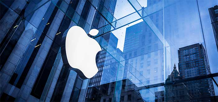 Apple compra Disney