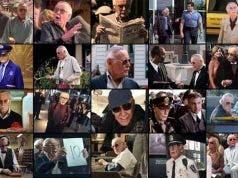 Cameos de Stan Lee en las películas de Marvel