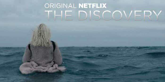 Crítica 'The Discovery': Gran idea, pero mala ejecución | Estrenos Netflix
