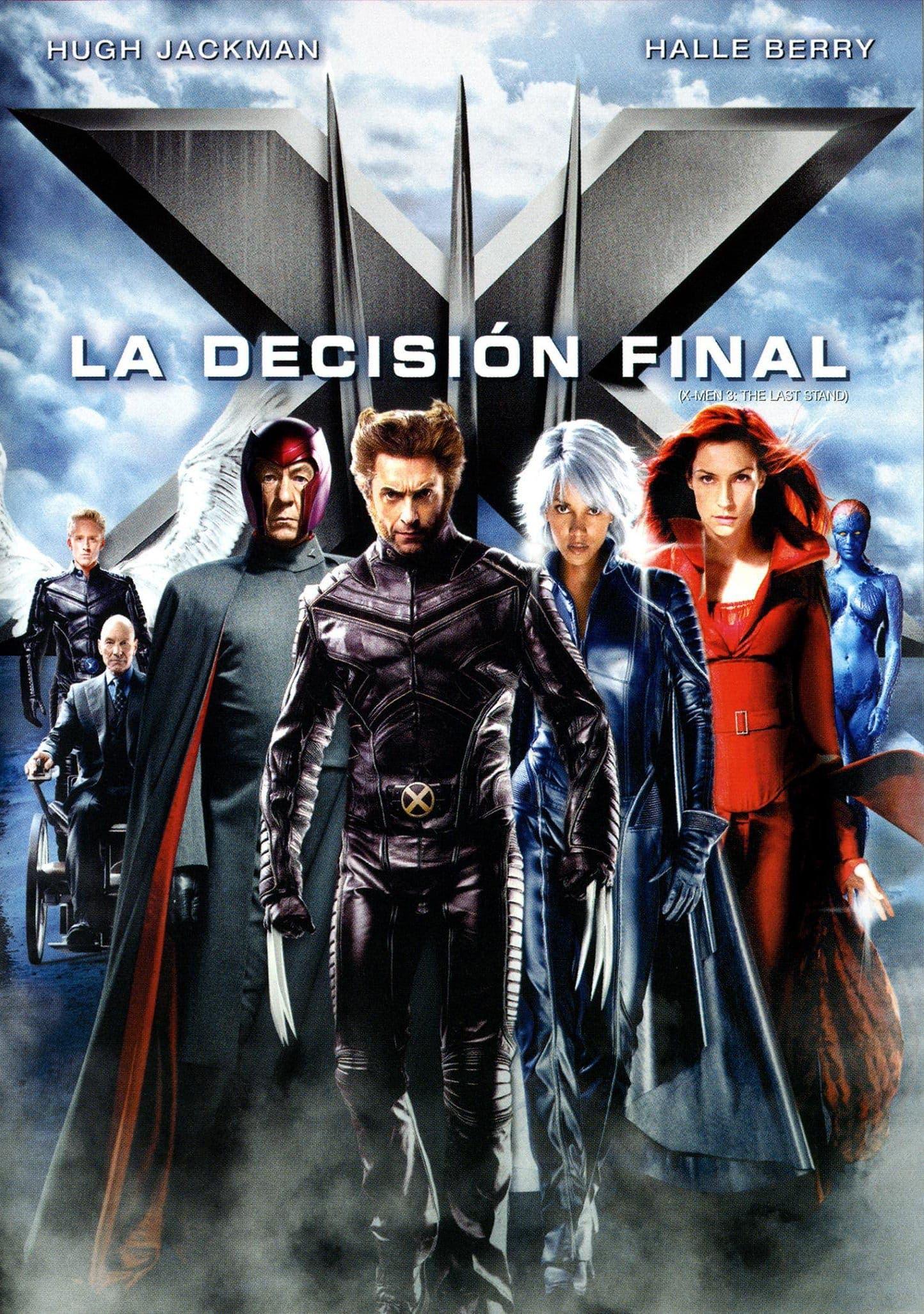 7 finales de películas que son decepcionantes | X-Men: La decisión final