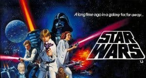 Reveladas las escenas nunca vistas en Star Wars : Una Nueva Esperanza'