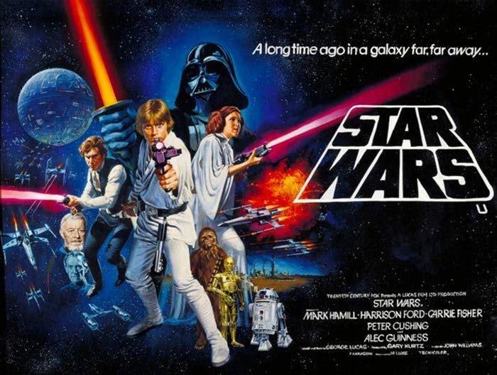 Reveladas las escenas nunca vistas en 'Star Wars: Una Nueva Esperanza'