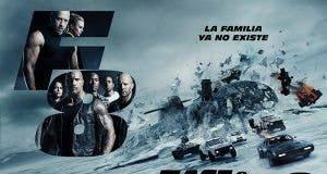 'Fast and Furious 8' es el estreno más taquillero de la historia del cine