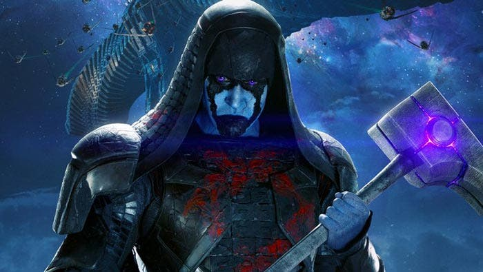 Así sería 'Guardianes de la Galaxia' si fuera una película de DC Comics