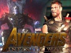 La conexión entre Thor: Ragnarok (2017) y Vengadores: Infinity War (2018)