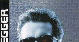 Poster de 'Terminator 2: El juicio final'