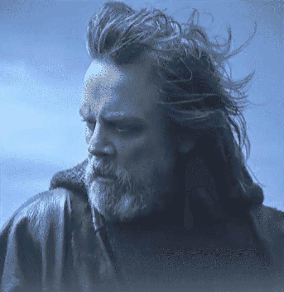 Detrás de las cámaras Star Wars: Los últimos Jedi  Star Wars: El despertar de la fuerza