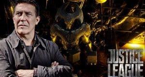 'Liga de la Justicia': Primeros detalles sobre Steppenwolf