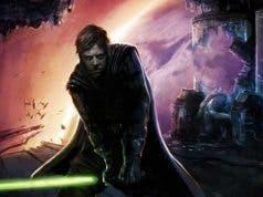 'Star Wars: Los Últimos Jedi': Luke Skywalker podría convertirse en un Sith