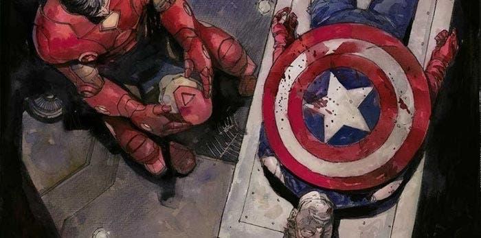 Chris Evans vuelve a insistir en que no será más Capitán América