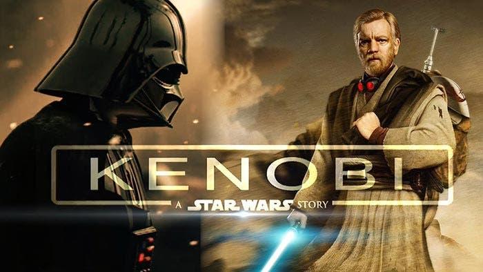 Ewan McGregor desmiente la película de Obi-Wan Kenobi (Star Wars)
