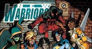 Revelada la sinopsis de 'New Warriors', la nueva serie de Marvel