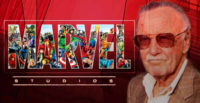 Stan Lee y Marvel