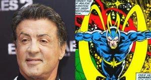 Enorme SPOILER de 'Guardianes de la Galaxia 2' con Sylvester Stallone