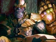 Título de 'Vengadores 4': Infinity Gauntlet