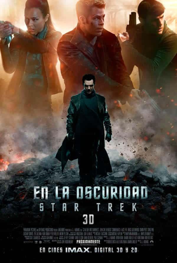 ¿Veremos más películas de este universo después de 'Star Trek: Beyond'?