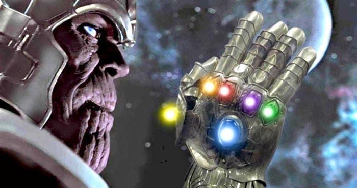 Vengadores: Infinity War (estrenos 2018)