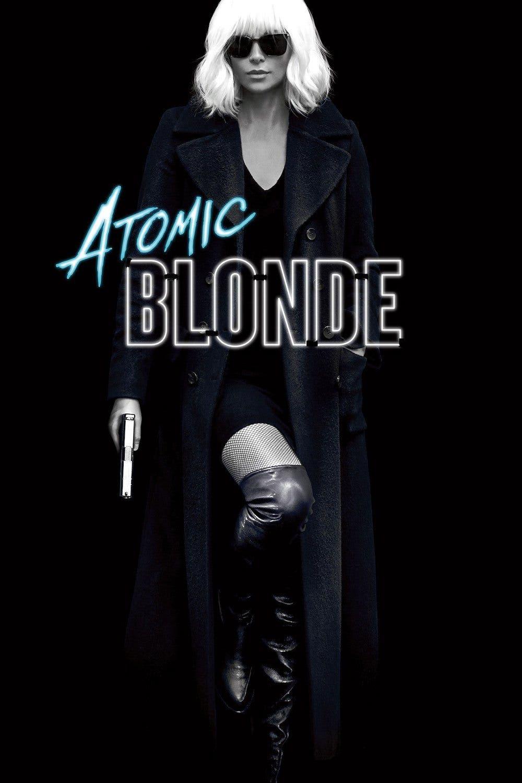 Poster de 'Atomic Blonde'
