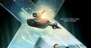Poster de 'X-Men: Primera generación'