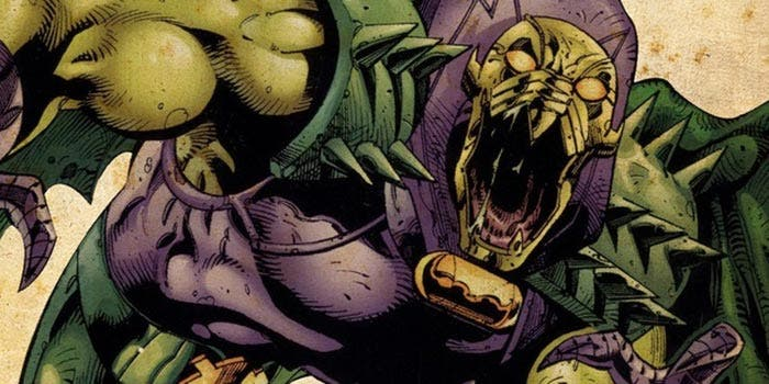 Annihilus ('Guardianes de la Galaxia Vol. 3'
