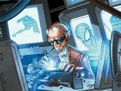 Chapucero, villano de Spider-Man en los cómics de Marvel