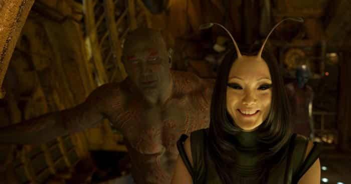 Mantis (Vengadores: Infinity War)