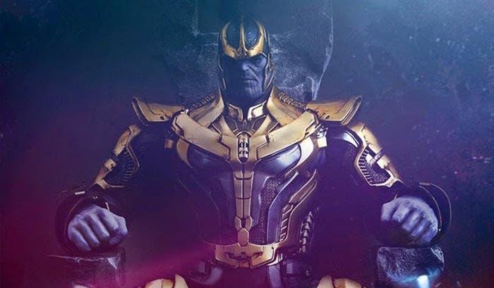Stan Lee revela sin querer un súper spoiler de 'Vengadores: Infinity War'