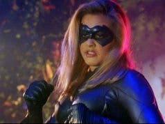 Alicia Silverstone quiere ser Batgirl en la película de Joss Whedon