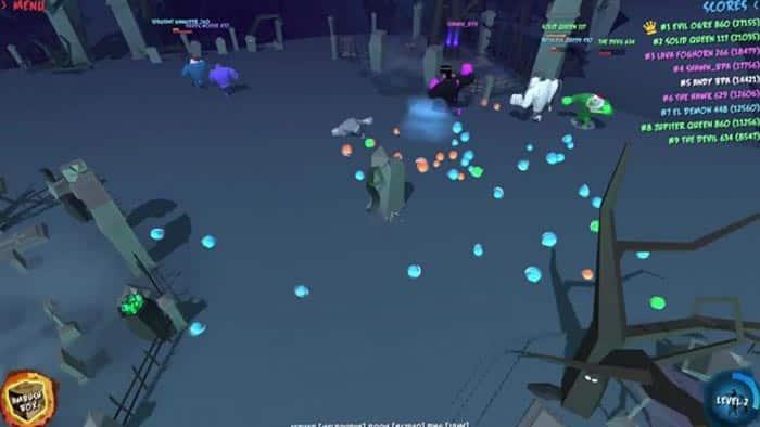 'Brutes.io': El juego multijugador online gratuito más adictivo de la red