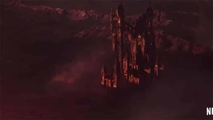 Estrenos Netflix: Julio 2017 - Castlevania