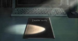 'Death Note' (películas y series)
