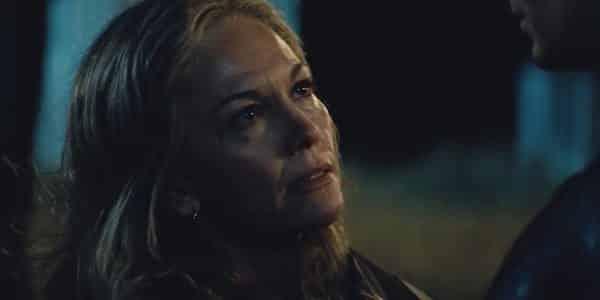 """Diane Lane: """"La Liga de la Justicia no será mejor que Vengadores"""""""