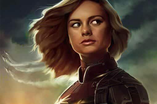 El origen de Capitana Marvel en el MCU