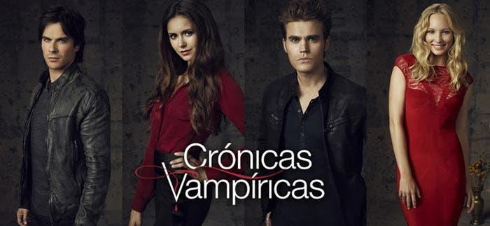 'Crónicas vampíricas' (estrenos HBO - junio 2017)