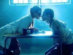 Joker y Harley Quinn serían los protagonistas de 'Escuadrón Suicida 2'