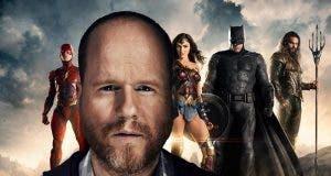 Joss Whedon lleva meses siendo director de la 'Liga de la Justicia'
