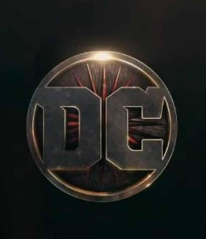 Así es el exclusivo logo de DC Comics para la película de 'Wonder Woman'
